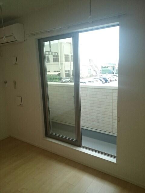 エルドラード高丘 02010号室のキッチン
