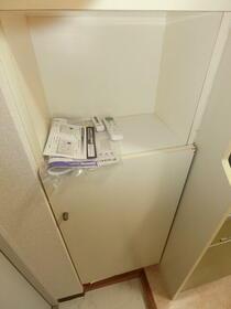 ハイタウン大倉山No.1 303号室の設備