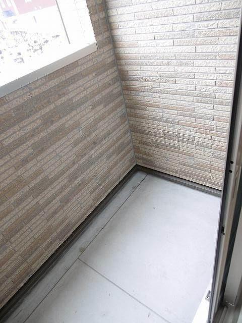 サンクセット 01030号室の風呂