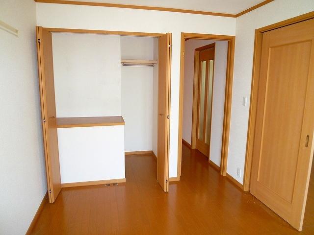 てぃーだ A 02050号室の風呂