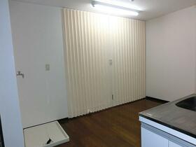 レジデンス岡野Ⅱ 203号室のその他