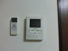 レジデンス岡野Ⅱ 203号室のセキュリティ