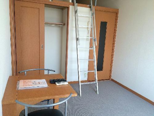 レオパレス昭徳Ⅱ 208号室のその他