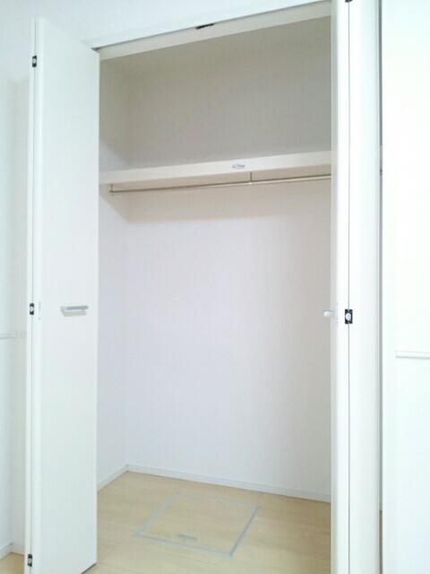 ハイツシェルティーA 01010号室の収納