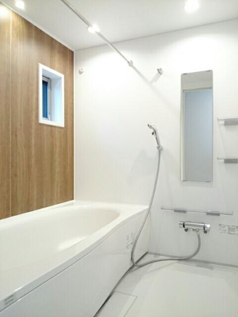 ハイツシェルティーA 01010号室の風呂