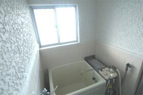 川延荘 202号室の風呂