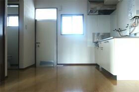 川延荘 202号室のその他