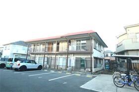 川延荘 202号室の駐車場