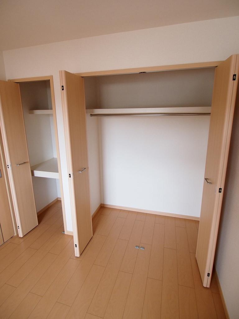 サニーブライトⅡ 02050号室のリビング