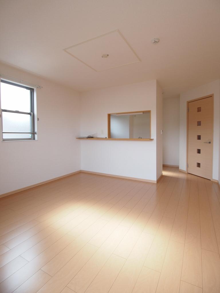 サニーブライトⅡ 02050号室の玄関