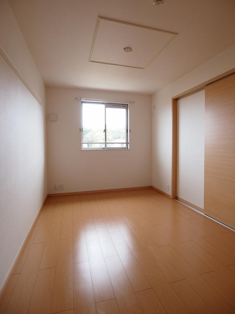 サニーブライトⅡ 02050号室のトイレ