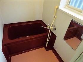 エスペランサ田園X 101号室の風呂