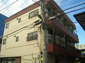 第1豊田コーポ 203号室の外観