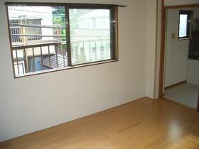 第1豊田コーポ 203号室のキッチン