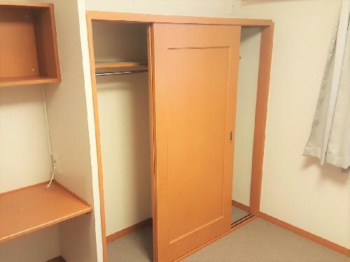 レオパレスききょう 203号室のキッチン