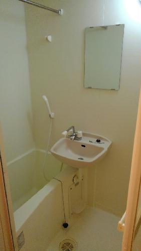 レオパレスききょう 102号室の風呂