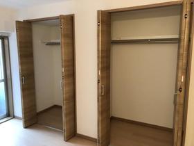 丸栄ビル 303号室の収納