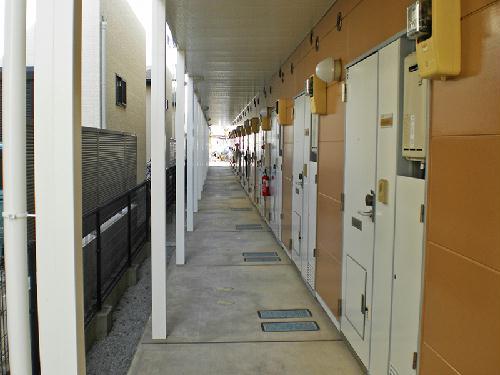 レオパレスフロンティア 208号室のその他