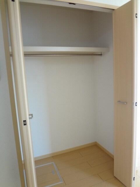 soybean flour 01030号室のキッチン