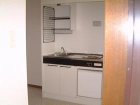 コーシンハイツ 503号室のキッチン