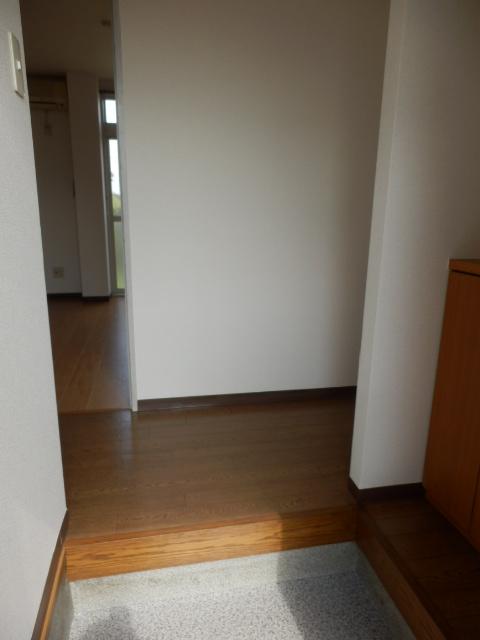 サウスヴィラ 01020号室の玄関