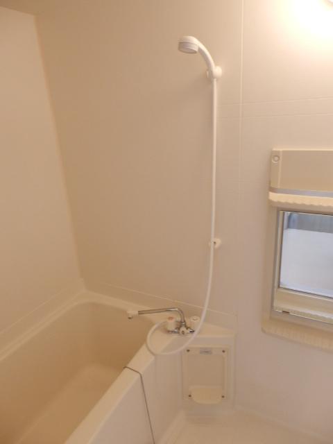 サウスヴィラ 01020号室の風呂