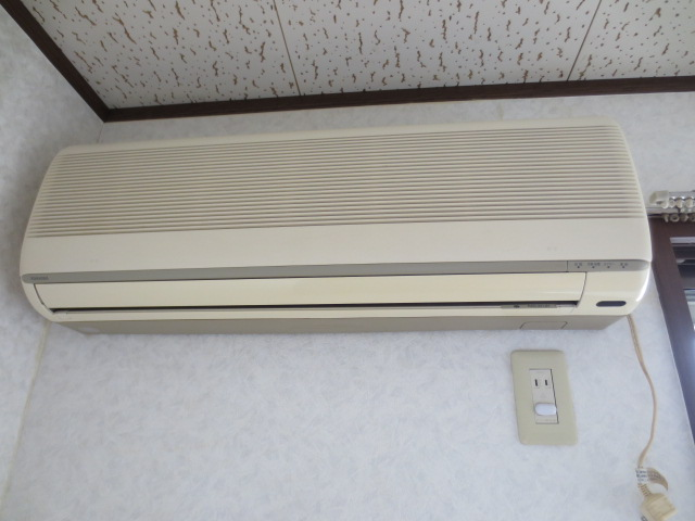 グランデュール本川越 205号室の設備