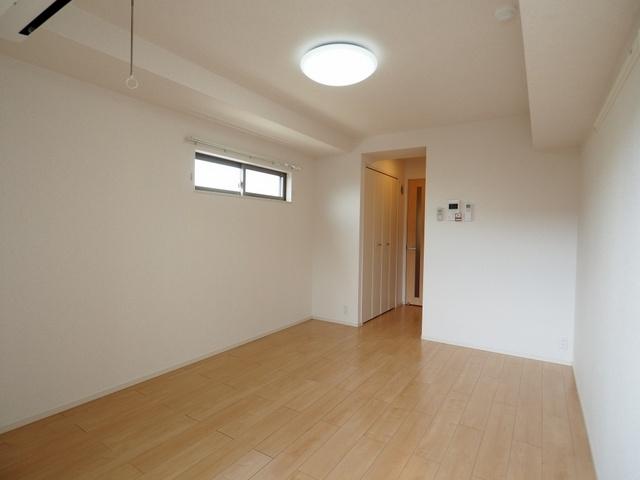 エルヴィータⅠ 02060号室のバルコニー