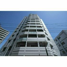スパシエ蒲田グランドタワーの外観