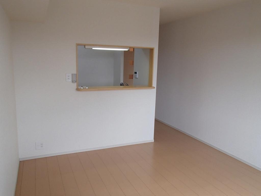 ラ・シルフィード 02030号室の玄関