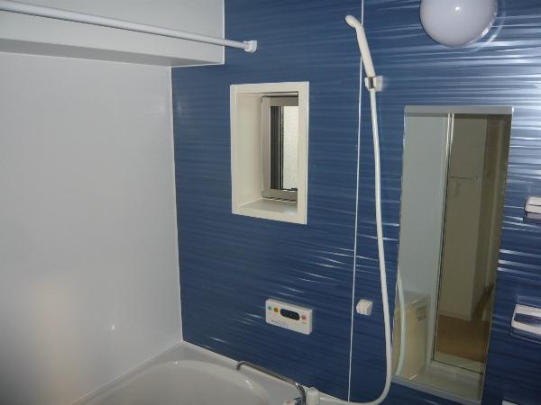 ラピス有松 03010号室の風呂
