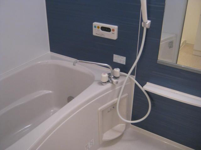 サニーハウス 01010号室の風呂