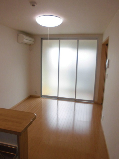 ソル レヴェンテ 01010号室のその他