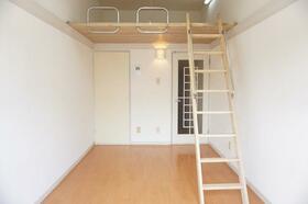 カーサビアンカ越谷 103号室のキッチン