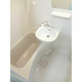リッシェル雑色 101号室の風呂