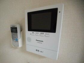 G・Aヒルズ鶴見小野 101号室のセキュリティ