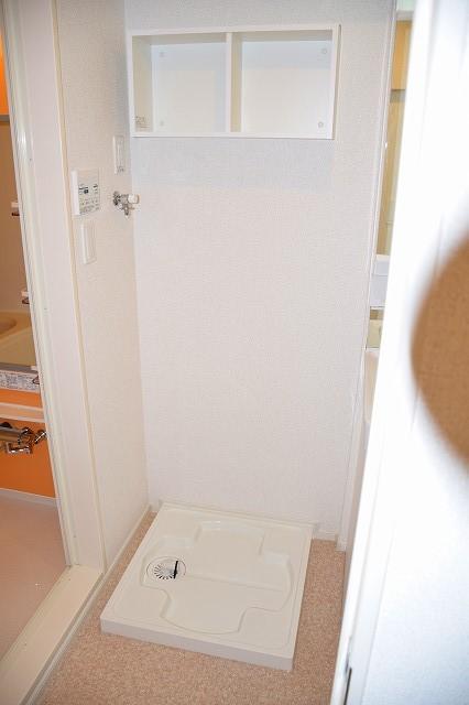 リバーサイド・大江 02050号室の設備