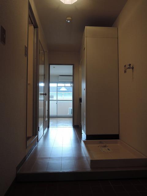 光マンション 02030号室のその他