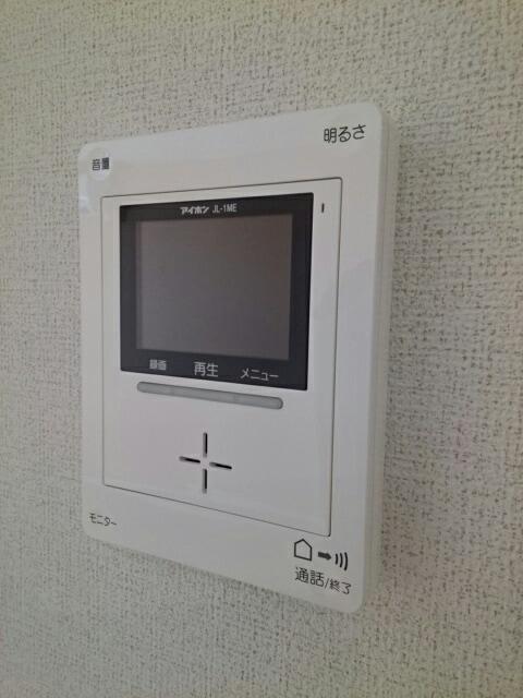 サンハウスつしまⅡ 02010号室のセキュリティ