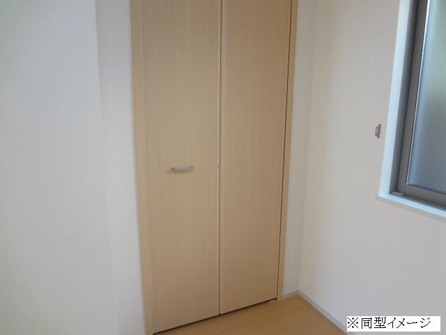 ティーズヴィラ八田 02010号室のその他