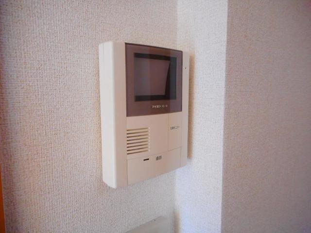 BLUELAGOON WEST 01010号室のセキュリティ