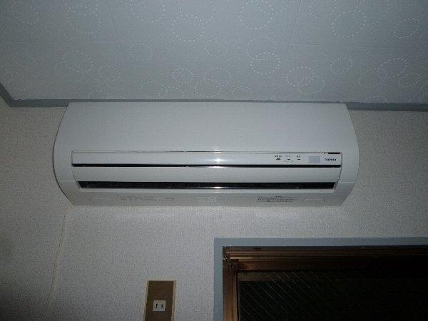 ニュープレジオ高畑 04020号室の設備