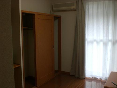 レオパレスサンシャイン 206号室の設備