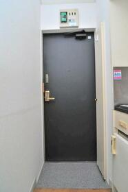 K・柴又 0210号室の風呂
