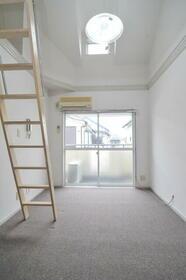 K・柴又 0210号室のキッチン