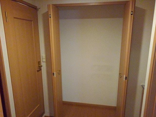 プリムローズ四条 06010号室の設備