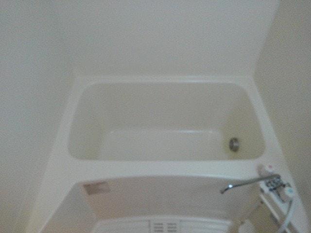 プリムローズ四条 06010号室の風呂
