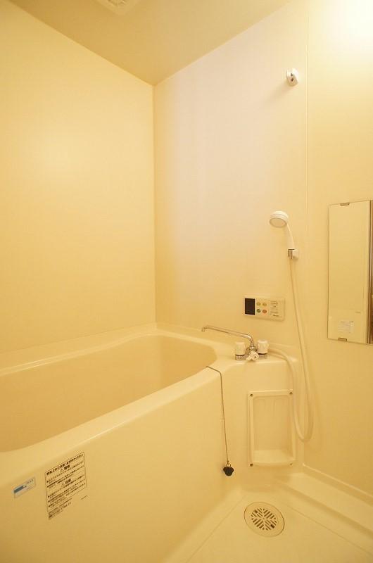 ソレイユルヴァン 01040号室の風呂