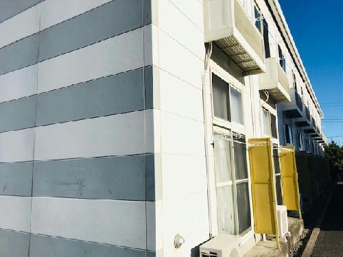 レオパレスセピアコート 210号室の収納