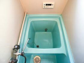 原口コーポ 301号室の風呂